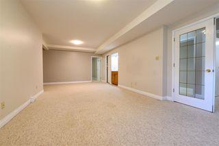 Photo 27: 735 WHEELER Road W in Edmonton: Zone 22 House for sale : MLS®# E4180457