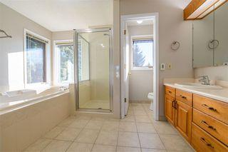 Photo 23: 735 WHEELER Road W in Edmonton: Zone 22 House for sale : MLS®# E4180457