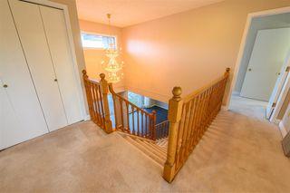 Photo 15: 735 WHEELER Road W in Edmonton: Zone 22 House for sale : MLS®# E4180457