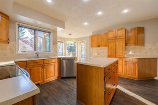 Photo 6: 735 WHEELER Road W in Edmonton: Zone 22 House for sale : MLS®# E4180457