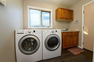 Photo 14: 735 WHEELER Road W in Edmonton: Zone 22 House for sale : MLS®# E4180457