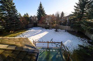 Photo 29: 735 WHEELER Road W in Edmonton: Zone 22 House for sale : MLS®# E4180457