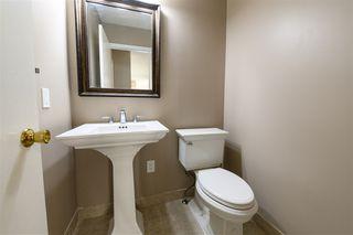 Photo 13: 735 WHEELER Road W in Edmonton: Zone 22 House for sale : MLS®# E4180457