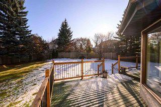 Photo 30: 735 WHEELER Road W in Edmonton: Zone 22 House for sale : MLS®# E4180457