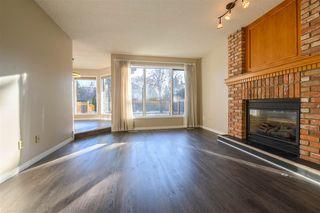 Photo 11: 735 WHEELER Road W in Edmonton: Zone 22 House for sale : MLS®# E4180457