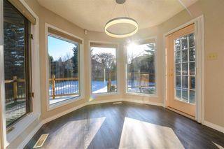 Photo 10: 735 WHEELER Road W in Edmonton: Zone 22 House for sale : MLS®# E4180457