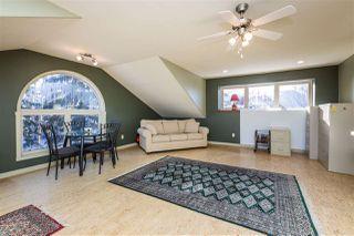 Photo 39: A19 Bernice Avenue: Rural Leduc County House for sale : MLS®# E4182563