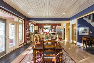 Photo 6: A19 Bernice Avenue: Rural Leduc County House for sale : MLS®# E4182563