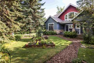 Photo 45: A19 Bernice Avenue: Rural Leduc County House for sale : MLS®# E4182563