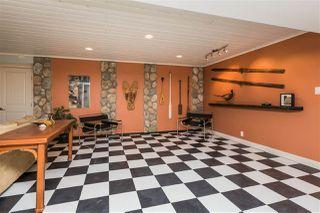 Photo 31: A19 Bernice Avenue: Rural Leduc County House for sale : MLS®# E4182563