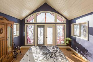 Photo 21: A19 Bernice Avenue: Rural Leduc County House for sale : MLS®# E4182563