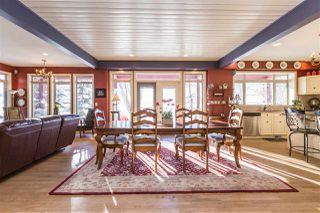 Photo 3: A19 Bernice Avenue: Rural Leduc County House for sale : MLS®# E4182563