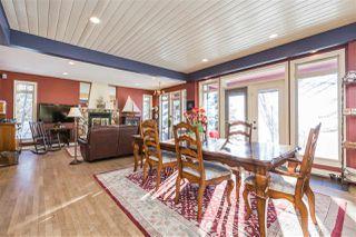 Photo 4: A19 Bernice Avenue: Rural Leduc County House for sale : MLS®# E4182563