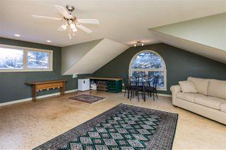 Photo 38: A19 Bernice Avenue: Rural Leduc County House for sale : MLS®# E4182563