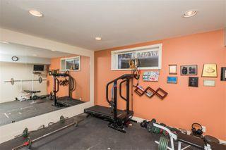Photo 37: A19 Bernice Avenue: Rural Leduc County House for sale : MLS®# E4182563
