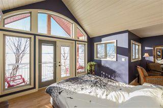 Photo 22: A19 Bernice Avenue: Rural Leduc County House for sale : MLS®# E4182563