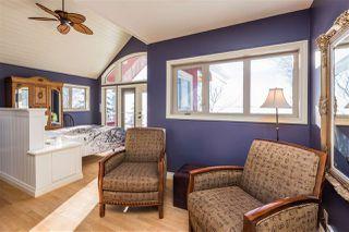 Photo 25: A19 Bernice Avenue: Rural Leduc County House for sale : MLS®# E4182563
