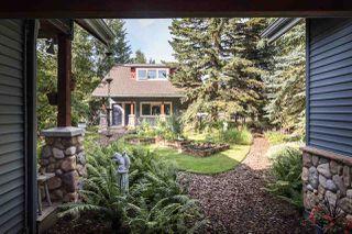 Photo 47: A19 Bernice Avenue: Rural Leduc County House for sale : MLS®# E4182563