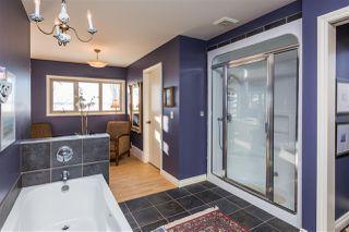 Photo 27: A19 Bernice Avenue: Rural Leduc County House for sale : MLS®# E4182563