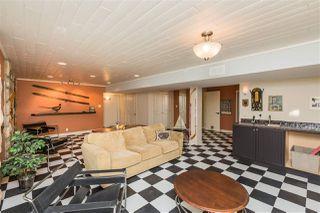 Photo 34: A19 Bernice Avenue: Rural Leduc County House for sale : MLS®# E4182563