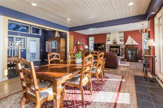 Photo 5: A19 Bernice Avenue: Rural Leduc County House for sale : MLS®# E4182563