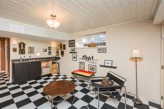 Photo 33: A19 Bernice Avenue: Rural Leduc County House for sale : MLS®# E4182563