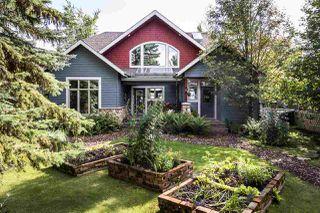 Photo 43: A19 Bernice Avenue: Rural Leduc County House for sale : MLS®# E4182563