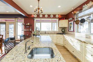 Photo 12: A19 Bernice Avenue: Rural Leduc County House for sale : MLS®# E4182563