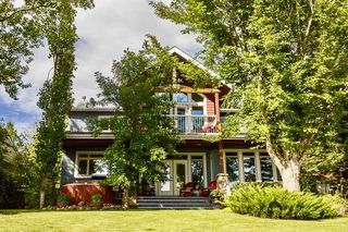Photo 1: A19 Bernice Avenue: Rural Leduc County House for sale : MLS®# E4182563
