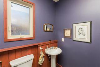 Photo 18: A19 Bernice Avenue: Rural Leduc County House for sale : MLS®# E4182563