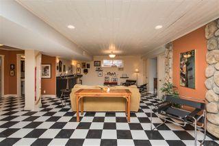 Photo 32: A19 Bernice Avenue: Rural Leduc County House for sale : MLS®# E4182563