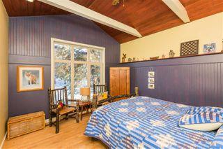 Photo 15: A19 Bernice Avenue: Rural Leduc County House for sale : MLS®# E4182563