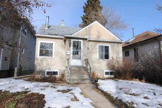 Main Photo: 11436 78 Avenue in Edmonton: Zone 15 Vacant Lot for sale : MLS®# E4182931