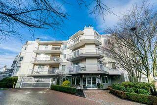 "Main Photo: 103 9299 121 Street in Surrey: Queen Mary Park Surrey Condo for sale in ""HUNTINGTON GATE"" : MLS®# R2428584"