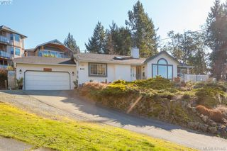 Photo 2: 662 Rason Rd in VICTORIA: La Thetis Heights Single Family Detached for sale (Langford)  : MLS®# 834076