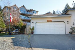 Photo 3: 662 Rason Road in VICTORIA: La Thetis Heights Single Family Detached for sale (Langford)  : MLS®# 421445