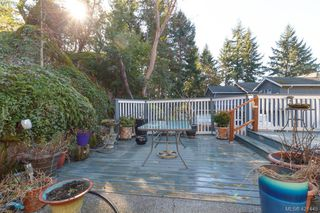 Photo 30: 662 Rason Road in VICTORIA: La Thetis Heights Single Family Detached for sale (Langford)  : MLS®# 421445