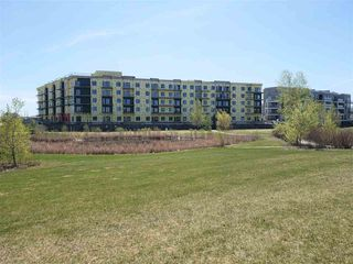 Photo 1: 218 1306c Windermere Way in Edmonton: Zone 56 Condo for sale : MLS®# E4191410