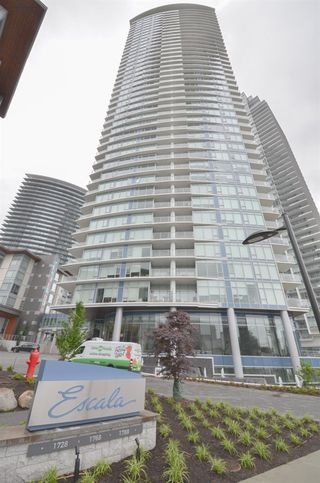 Photo 18: 3508 1788 GILMORE Avenue in Burnaby: Brentwood Park Condo for sale (Burnaby North)  : MLS®# R2465141
