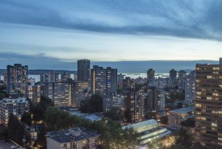 "Photo 25: 15B 1500 ALBERNI Street in Vancouver: West End VW Condo for sale in ""1500 ALBERNI"" (Vancouver West)  : MLS®# R2468252"