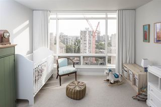 "Photo 22: 15B 1500 ALBERNI Street in Vancouver: West End VW Condo for sale in ""1500 ALBERNI"" (Vancouver West)  : MLS®# R2468252"