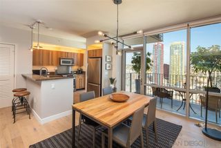 Photo 12: DOWNTOWN Condo for sale : 1 bedrooms : 321 10Th Avenue #2303 in San Diego