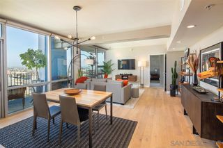 Photo 4: DOWNTOWN Condo for sale : 1 bedrooms : 321 10Th Avenue #2303 in San Diego