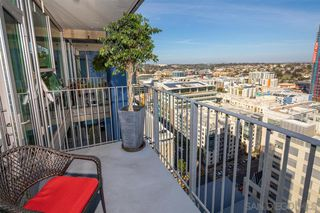 Photo 18: DOWNTOWN Condo for sale : 1 bedrooms : 321 10Th Avenue #2303 in San Diego
