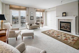 Photo 10: 324 21 Dallas Rd in Victoria: Vi James Bay Condo Apartment for sale : MLS®# 843211