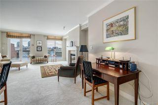 Photo 8: 324 21 Dallas Rd in Victoria: Vi James Bay Condo Apartment for sale : MLS®# 843211