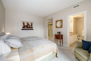 Photo 22: 324 21 Dallas Rd in Victoria: Vi James Bay Condo Apartment for sale : MLS®# 843211