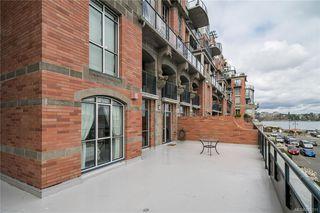 Photo 28: 324 21 Dallas Rd in Victoria: Vi James Bay Condo Apartment for sale : MLS®# 843211