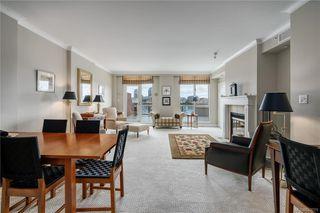 Photo 7: 324 21 Dallas Rd in Victoria: Vi James Bay Condo Apartment for sale : MLS®# 843211