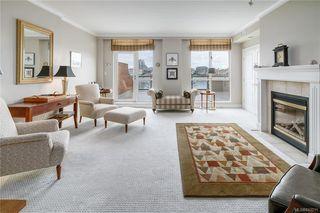Photo 9: 324 21 Dallas Rd in Victoria: Vi James Bay Condo Apartment for sale : MLS®# 843211
